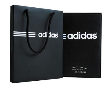Brands A-Z: Adidas jacket