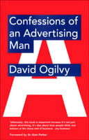 Confessions of an Advertising Man - click through for more information
