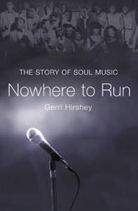 Nowhere To Run jacket image