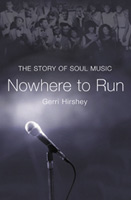 Nowhere To Run - click through for book details
