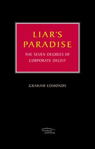 Liar's Paradise jacket image