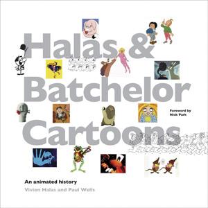 Halas & Batchelor Cartoons jacket image