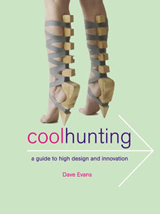Cool Hunting jacket