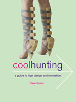 Cool Hunting - click through for book details