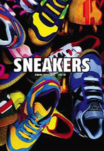 Sneakers jacket