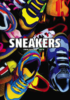 Sneakers - click through for book details