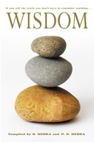 Wisdom - click through for book details