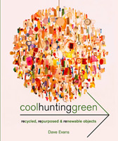 Cool Hunting Green - click through for book details