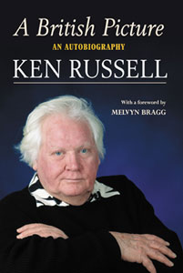 Ken Russell - jacket image