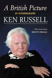 Ken Russell - jacket image