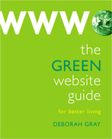 The Green Website Guide reviewed on the MSN site